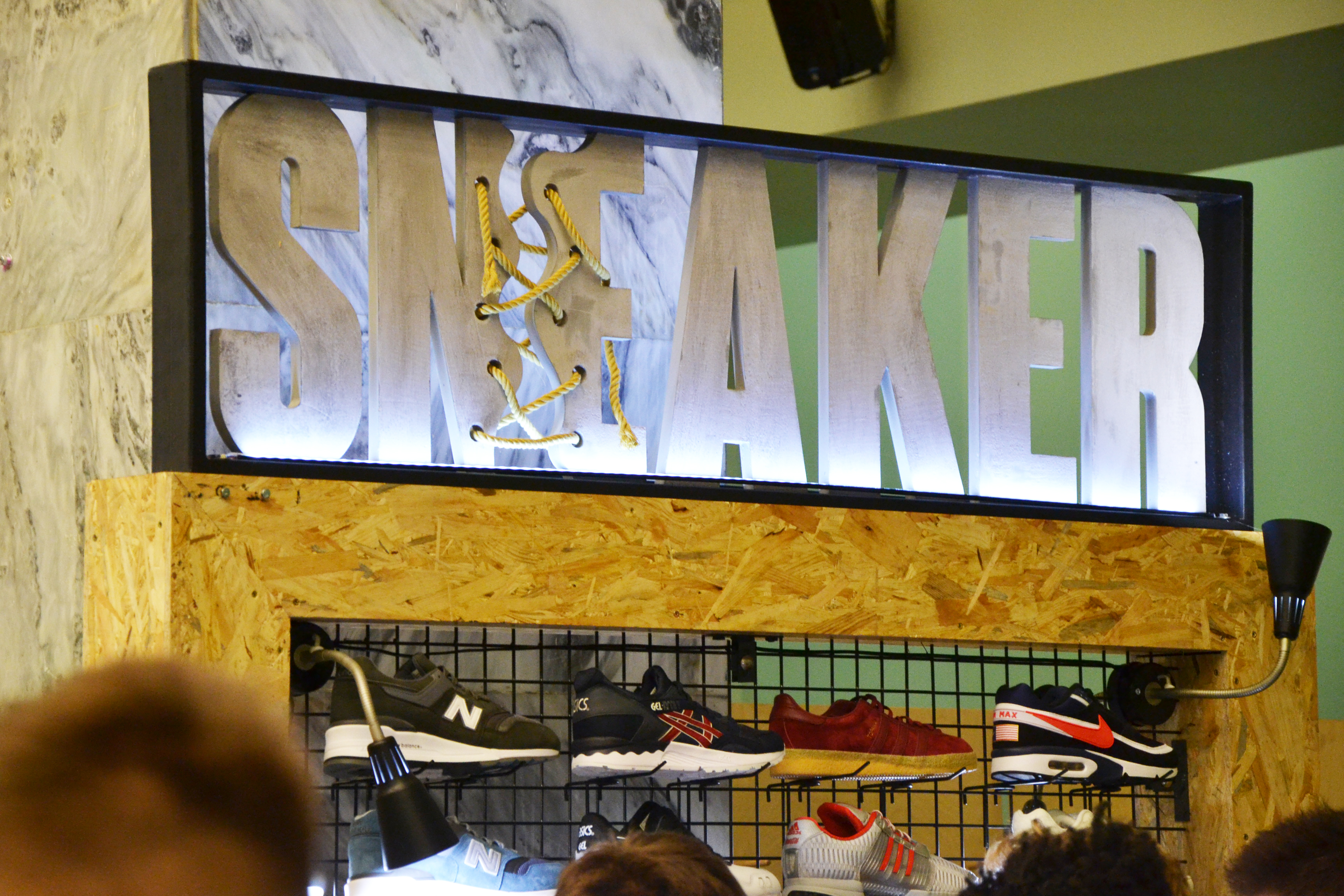 Sneakerness 2016 PKiN  24.09.