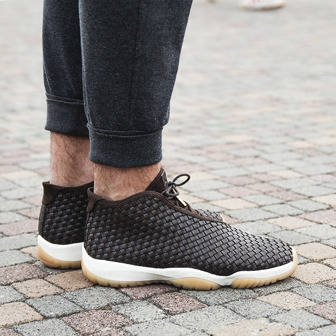 BUTY AIR JORDAN FUTURE PREMIUM 652141 219