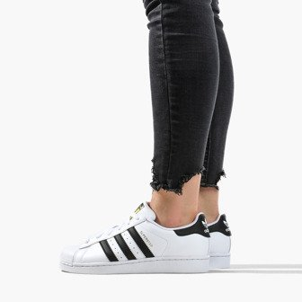 Buty damskie sneakersy Adidas Originals Superstar C77124