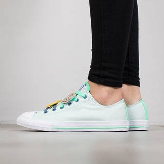 Buty damskie sneakersy Converse Chuck Taylor As Loopholes 656043C
