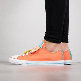 Buty damskie sneakersy Converse Chuck Taylor As Loopholes 656044C