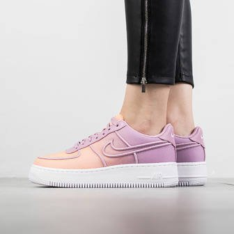 Buty damskie sneakersy Nike Air Force 1 Low Upster Br 833123 500