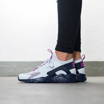 Buty damskie sneakersy Nike Air Huarache Run Ultra Gs 847568 400