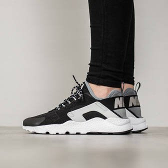 Buty damskie sneakersy Nike Air Huarache Run Ultra Se 859516 002