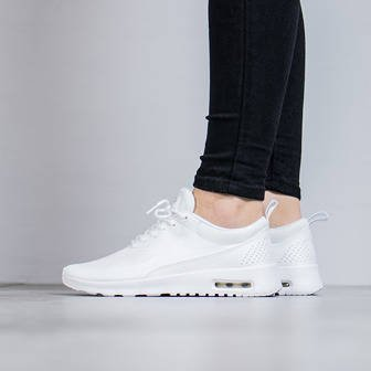 Buty damskie sneakersy Nike Air Max Thea (GS) 814444 100
