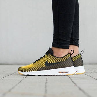 Buty damskie sneakersy Nike Air Max Thea Jacquard 718646 004