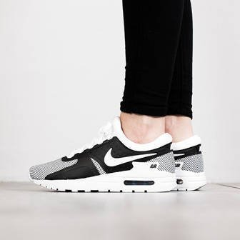 Buty damskie sneakersy Nike Air Max Zero Essential Gs 881224 101