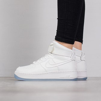 Buty damskie sneakersy Nike Wmns Air Force 1 Upstep Hi Si 881096 100