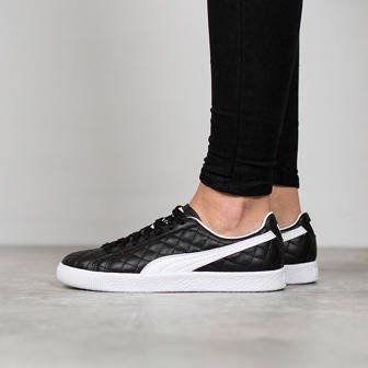 Buty damskie sneakersy Puma Clyde Dressed Part Deux FM 363636 02