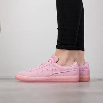 "Buty damskie sneakersy Puma Suede Classic FM ""Easter Pack"" 362556 02"