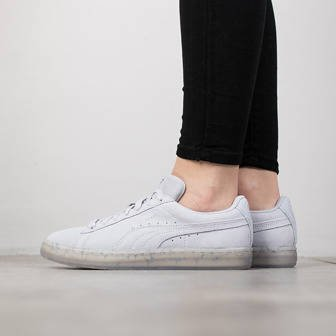 "Buty damskie sneakersy Puma Suede Classic FM ""Easter Pack"" 362556 03"