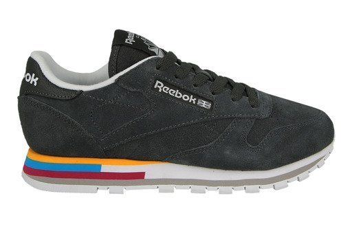 "Buty damskie sneakersy Reebok Classic Leather ""Bread & Butter"" V69199"