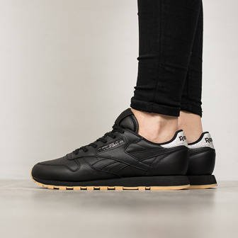 "Buty damskie sneakersy Reebok Classic Leather ""Diamond Pack"" BD4422"