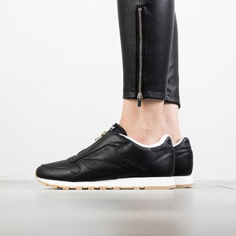 Buty damskie sneakersy Reebok Classic Leather Zip BS8064