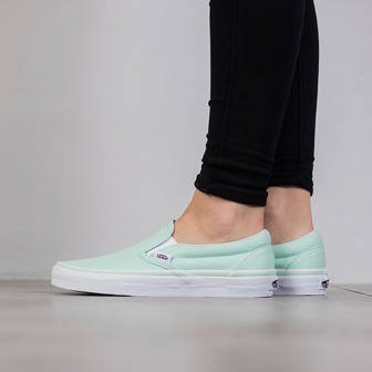 Buty damskie sneakersy Vans Classic Slip-On A38F7MQV