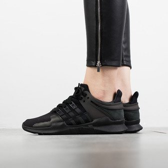 "Buty damskie sneakersy adidas Originals Equipment Support Adv ""Core Black"" BY9110"