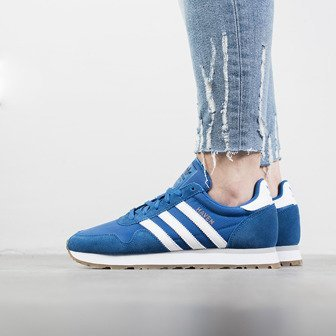 Buty damskie sneakersy adidas Originals Haven J BY9480