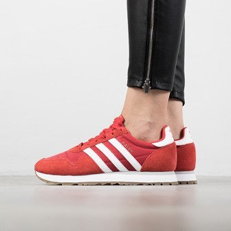 "Buty damskie sneakersy adidas Originals Haven ""Red"" BY9479"