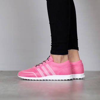 Buty damskie sneakersy adidas Originals Los Angeles BB2467