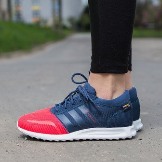 Buty damskie sneakersy adidas Originals Los Angeles Cordura S79021