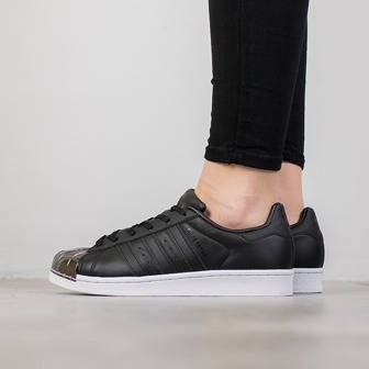 Buty damskie sneakersy adidas Originals Superstar 80s Metal Toe BY2883