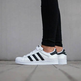 Buty damskie sneakersy adidas Originals Superstar S75873