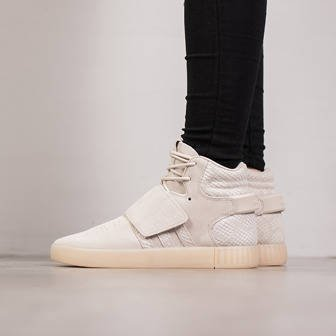 "Buty damskie sneakersy adidas Originals Tubular Invader Strap ""Clear Brown"" BB0391"