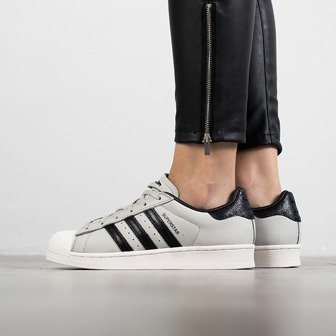 Buty damskie sneakersy adidas Superstar Fashion BY8883