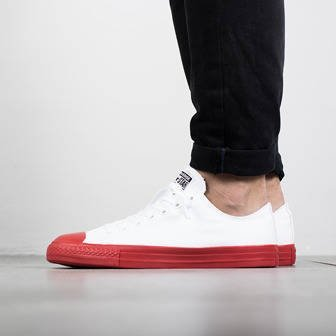 "Buty męskie sneakersy Converse Chuck Taylor All Star OX ""Color Rubber"" 156776C"