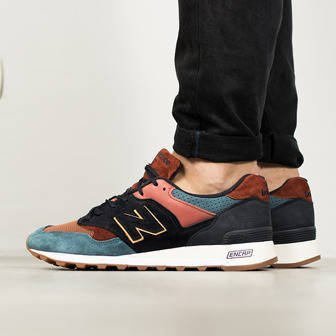 "Buty męskie sneakersy New Balance 577 Made in UK ""Yard Pack"" M577YP"