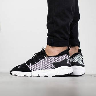 Buty męskie sneakersy Nike Air Footscape Nm Jacquard 898007 001