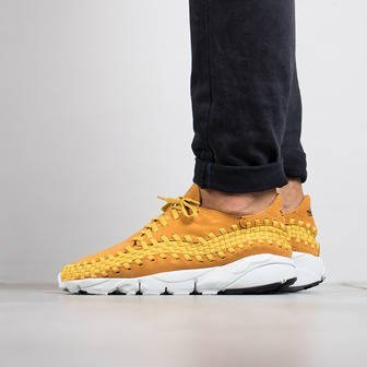 Buty męskie sneakersy Nike Air Footscape Woven NM 875797 700