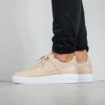 Buty męskie sneakersy Nike Air Force 1 Ultraforce Leather 845052 200