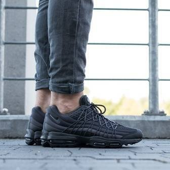 Buty męskie sneakersy Nike Air Max 95 Ultra Special Edition 845033 001