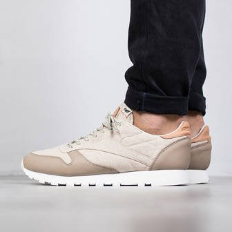 "Buty męskie sneakersy Reebok Classic Leather ""Eco Pack"" BD3018"