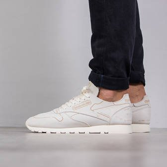 "Buty męskie sneakersy Reebok Classic Leather ""Homage Pack"" BD1964"
