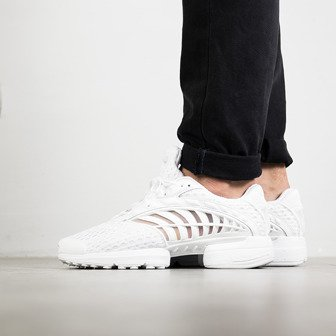 "Buty męskie sneakersy adidas Originals Climacool 2 ""Footwear White"" BY8752"