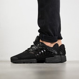 "Buty męskie sneakersy adidas Originals Climacool 2 ""Triple Black"" BY3009"