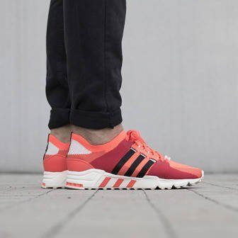 Buty męskie sneakersy adidas Originals Equipment Support Primeknit S79926