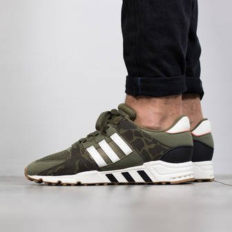 "Buty męskie sneakersy adidas Originals Equipment Support RF ""Olive Cargo"" BB1323"