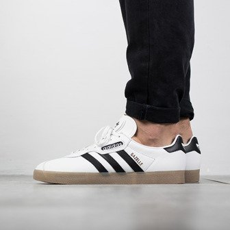 Buty męskie sneakersy adidas Originals Gazelle Super BB5243