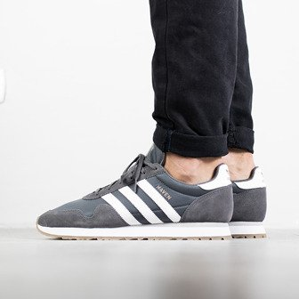 "Buty męskie sneakersy adidas Originals Haven ""Grey Five"" BY9715"
