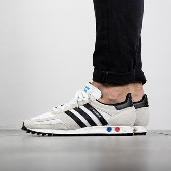 Buty męskie sneakersy adidas Originals La Trainer Og BY9322