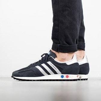 Buty męskie sneakersy adidas Originals La Trainer Og BY9323