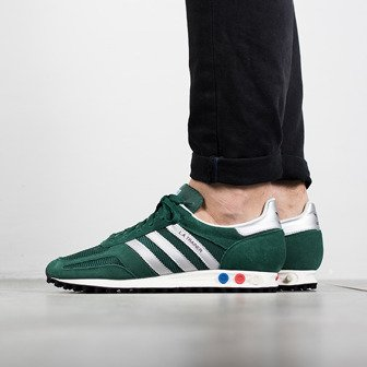 Buty męskie sneakersy adidas Originals La Trainer Og BY9325