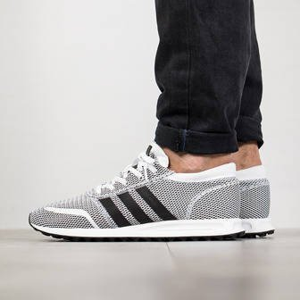 Buty męskie sneakersy adidas Originals Los Angeles BB1127