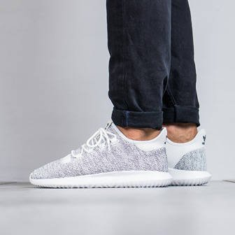 Buty męskie sneakersy adidas Originals Tubular Shadow Knit  BB8941