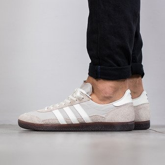 "Buty męskie sneakersy adidas Originals Wensley Spezial ""Clear Granite"" BA7727"