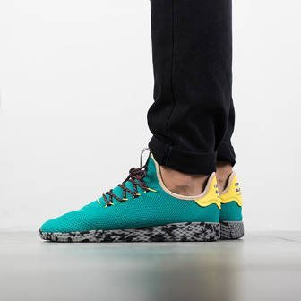 "Buty męskie sneakersy adidas Originals x Pharrell Williams Tennis ""Human Race"" CQ1872"