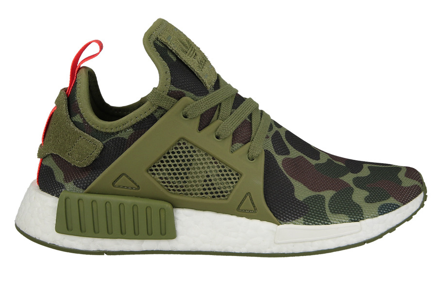 buty m skie sneakersy adidas originals nmd xr1 duck camo. Black Bedroom Furniture Sets. Home Design Ideas